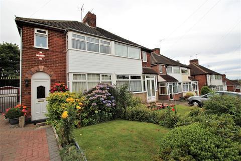 3 bedroom semi-detached house for sale - Dyas Avenue, Great Barr, Birmingham