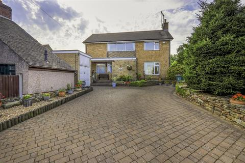 3 bedroom detached house for sale - High Road, South Wingfield, Alfreton, DE55 7LX