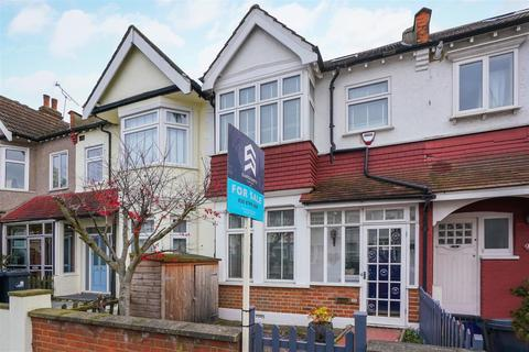 4 bedroom terraced house to rent - Mayfield Avenue, Ealing