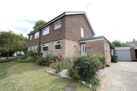 3 bedroom semi-detached house for sale - Weyland Road, Witnesham