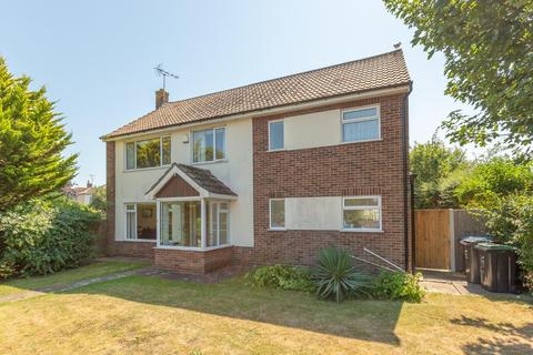 4 bedroom detached house for sale - The Vale, Broadstairs
