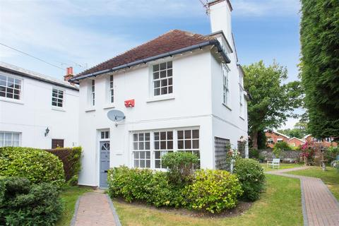 2 bedroom detached house to rent - Broadstairs
