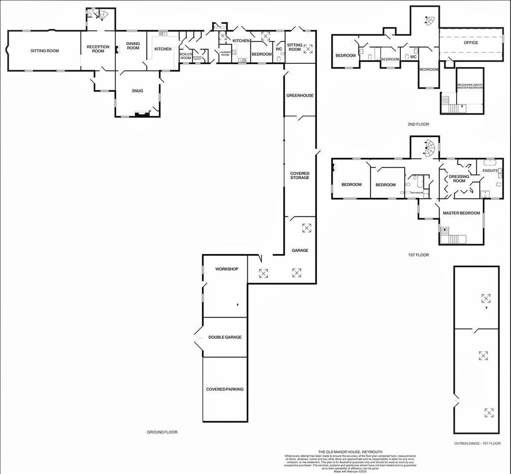 Floorplan: The Old Manor House Weymouth print.JPG