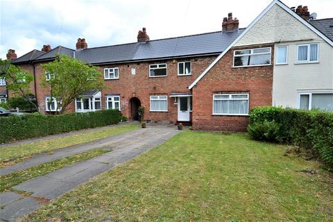 3 bedroom terraced house to rent - Linden Road, Bournville, Birmingham