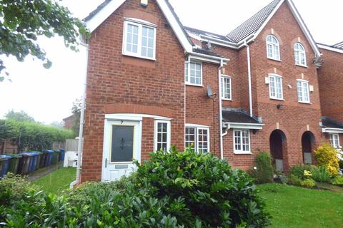 3 bedroom semi-detached house to rent - Farrier Close, Sale, M33 2ZL