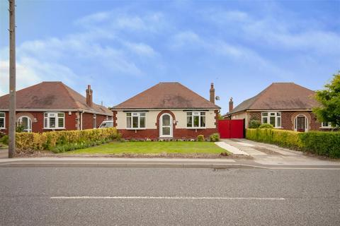 2 bedroom detached bungalow for sale - Moor Road, Papplewick, Nottinghamshire, NG15 8EP