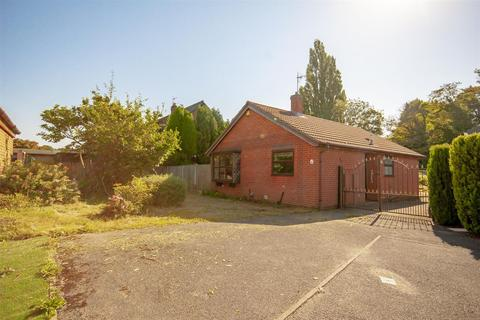 2 bedroom detached bungalow for sale - Nene Close, Hucknall, Nottinghamshire, NG15 6EA