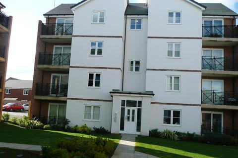 2 bedroom apartment to rent - Poppleton Close, Earlsdon, Coventry
