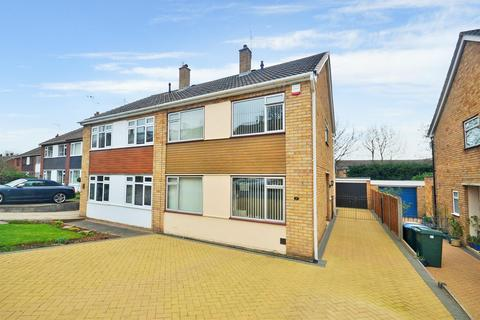 3 bedroom semi-detached house for sale - Perth Rise, Mount Nod, Coventry