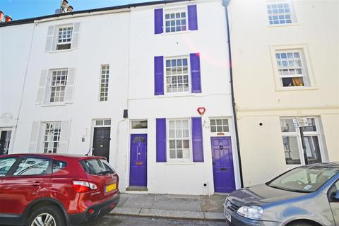 1 bedroom maisonette to rent - Cross Street, Hove, BN3 1AJ