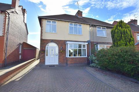 3 bedroom semi-detached house for sale - Street Lane, Denby