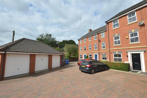 4 bedroom townhouse for sale - Magnus Court, Chester Green, Derby