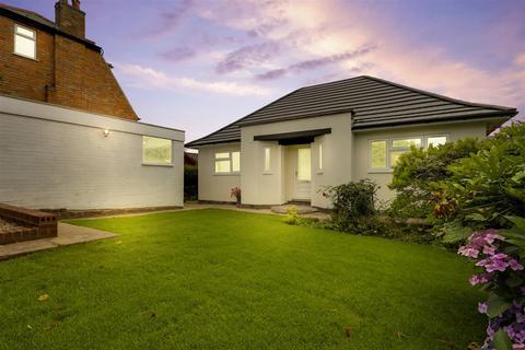 3 bedroom detached bungalow for sale - Watson Avenue, Bakersfield, Nottinghamshire, NG3 7BL