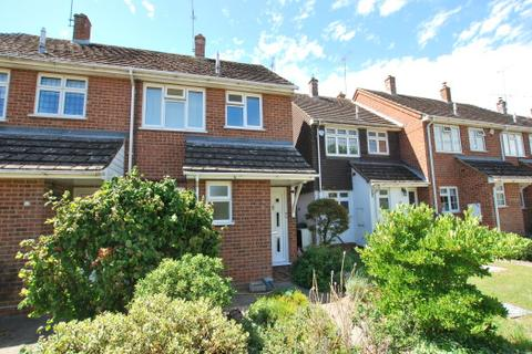 3 bedroom end of terrace house to rent - CHURCH ROAD, SLAPTON