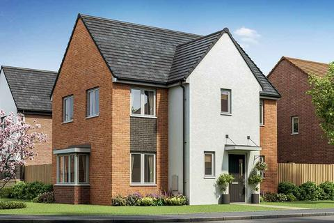 3 bedroom house for sale - Plot 75, The Woodford at The Sycamores, Stockton-on-Tees, Off Bath Lane TS18