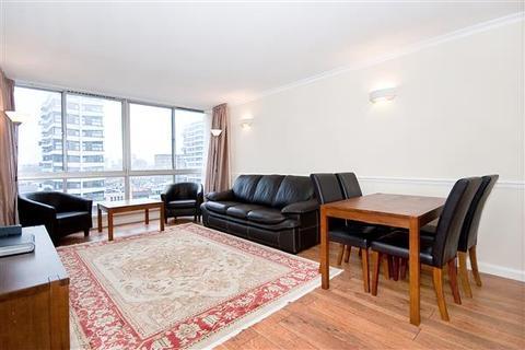 1 bedroom flat to rent - THE QUADRANGLE, HYDE PARK, W2