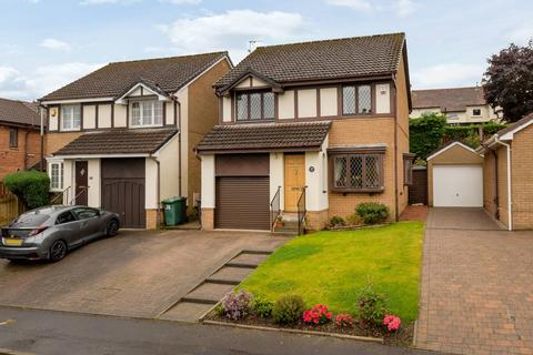3 bedroom detached house for sale - 39 The Gallolee, Colinton, EH13 9QL