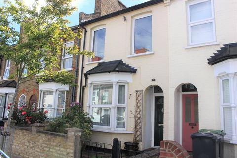 2 bedroom terraced house for sale - Fletton Road, London, N11