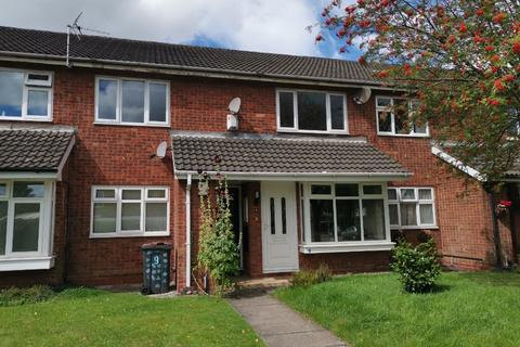 2 bedroom flat to rent - Thornley Grove, Minworth, Sutton Coldfield, B76 9RH