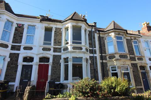 3 bedroom terraced house for sale - Robertson Road, Eastville, Bristol, BS5 6JT