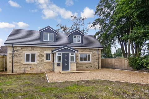2 bedroom detached house for sale - The Village, Acklington, Morpeth, Northumberland, NE65 9BJ