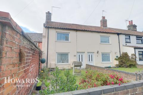 2 bedroom end of terrace house for sale - Church Road, Lowestoft