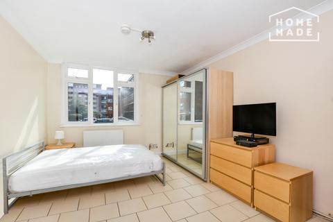 Studio to rent - Stanway Court, Hackney, N1