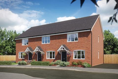 Bromford - The Steadings - Plot 223, The Souter at Norton Hall Meadow, Norton Hall Lane, Norton Canes WS11