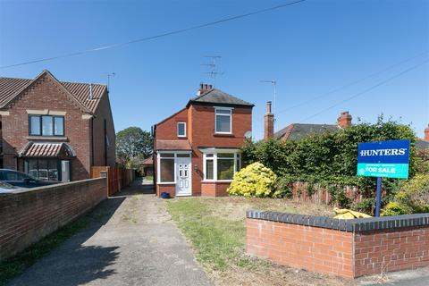 2 bedroom detached house for sale - Woodhall Way, Beverley, East Yorkshire, HU17 7AZ