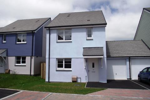 3 bedroom semi-detached house to rent - Chyvelah Close, , Truro, TR3 6FG