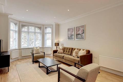 3 bedroom flat to rent - 11 Hamlet Gardens,, London, W6