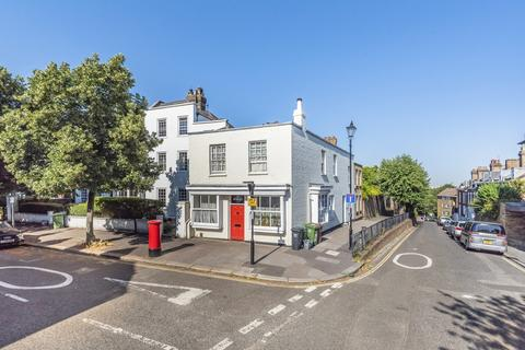2 bedroom end of terrace house for sale - Dartmouth Row Greenwich SE10