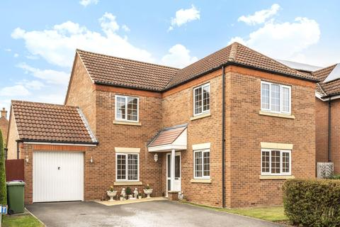 4 bedroom detached house for sale - Half Penny Court, Boston, PE21