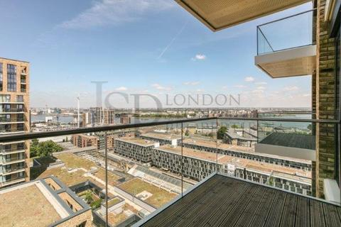 1 bedroom apartment to rent - Duncombe House, Victory Parade, Royal Arsenal Riverside, London SE18