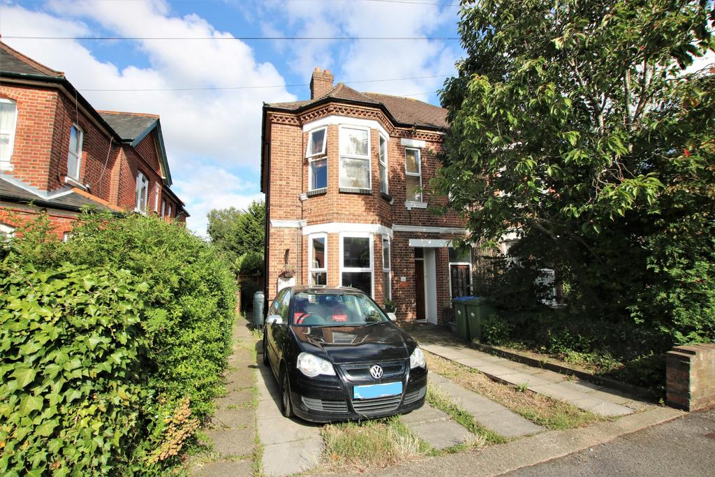 shirley, southampton 2 bed ground floor maisonette for sale - 190,000