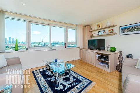 2 bedroom apartment for sale - Aquarius House, St George Wharf, Vauxhall, SW8