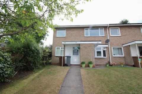 2 bedroom apartment to rent - Myton Drive Shirley Solihull