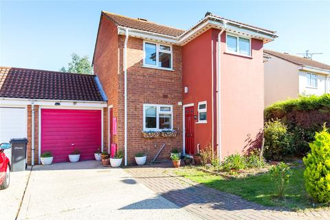 3 bedroom link detached house for sale - Carriage Drive, Chelmsford, Essex, CM1