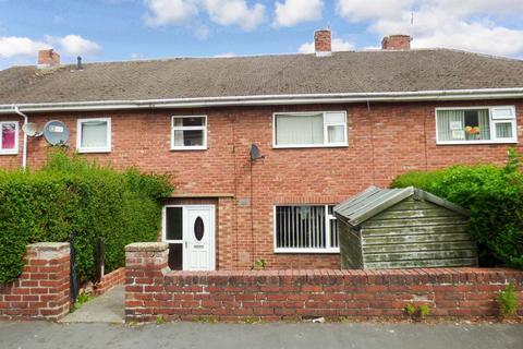 3 bedroom terraced house for sale - York Avenue, Consett, Durham, DH8 8DS