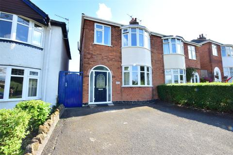 3 bedroom semi-detached house for sale - Asfordby Road, Melton Mowbray, Leicestershire