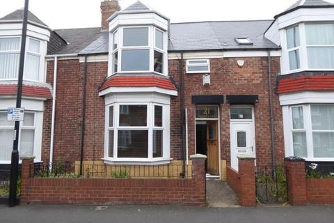 4 bedroom terraced house to rent - Cleveland Road, sunderland SR4