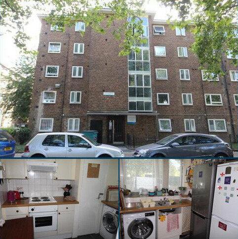 3 bedroom flat to rent - Haymerle Road, Peckham SE15