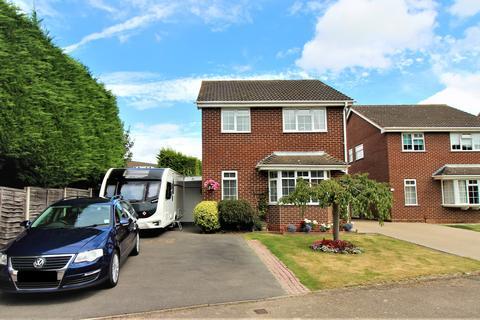 3 bedroom detached house for sale - GOLDEN VALLEY PARK, GL51