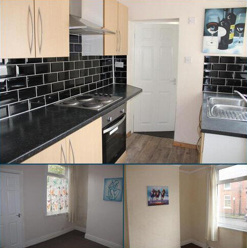 2 bedroom terraced house to rent - Portman Street , Middlesbrough TS1