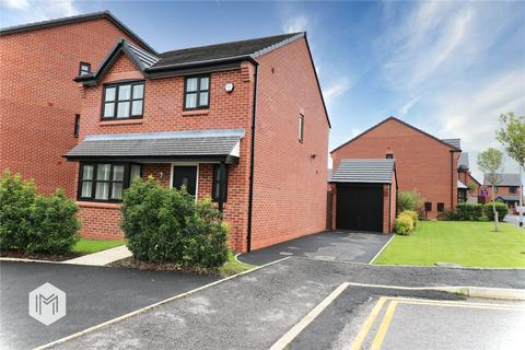3 bedroom detached house for sale - Leander Close, Eccles, Manchester, Greater Manchester, M30