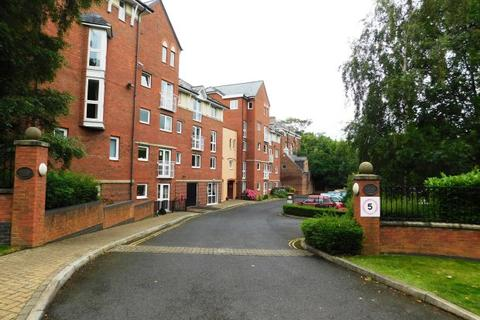 1 bedroom flat - SANFORD COURT, ASHBROOKE, SUNDERLAND SOUTH