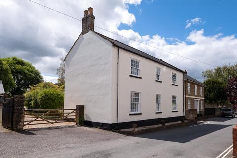4 bedroom detached house for sale - Bull Lane, Maiden Newton, Dorchester, DT2