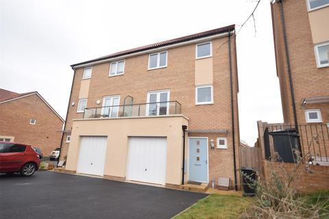 4 bedroom semi-detached house to rent - Newlands Lane, Emersons Green, Bristol, BS16