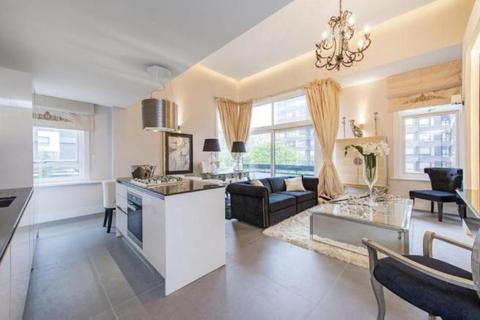 3 bedroom apartment for sale - The Water Gardens, Edgware Road, W2