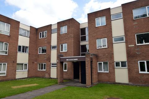 2 bedroom ground floor flat to rent - Abberton Court, Erdington, Birmingham B23